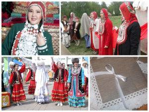 Арабская свадьба: традиции и обычаи