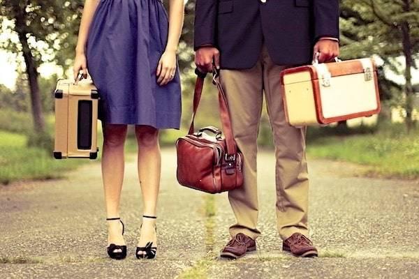 Гостевой брак: это хорошо или плохо?