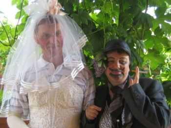 Конкурсы второго дня свадьбы, традиции, варианты сценария