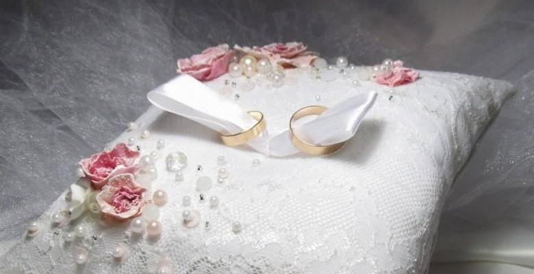 Годовщина свадьбы 1 год — ситцевая свадьба