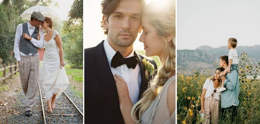 Годовщины свадеб по годам: названия и символики