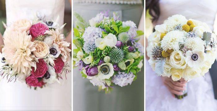 Синий букет невесты (73 фото): свадебный аксессуар с лентой и цветами в желто- или красно-синих тонах, вариант с ирисами