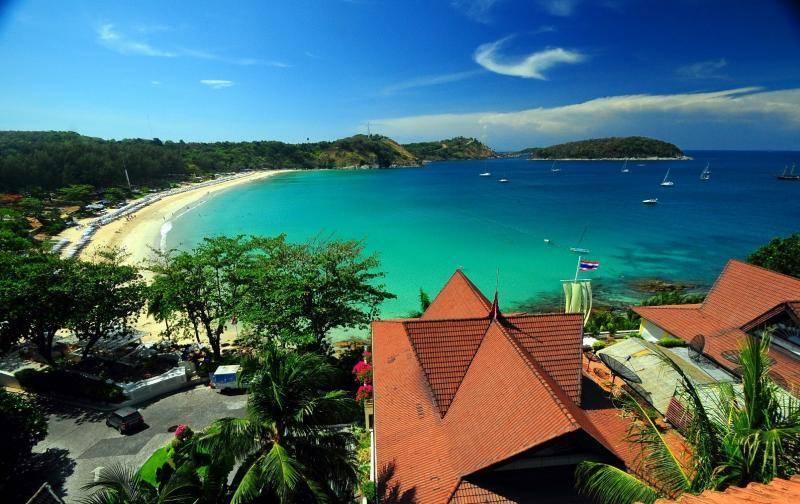 Свадьба на пхукете: на белом песке под звуки прибоя мы воплотим вашу мечту в таиланде