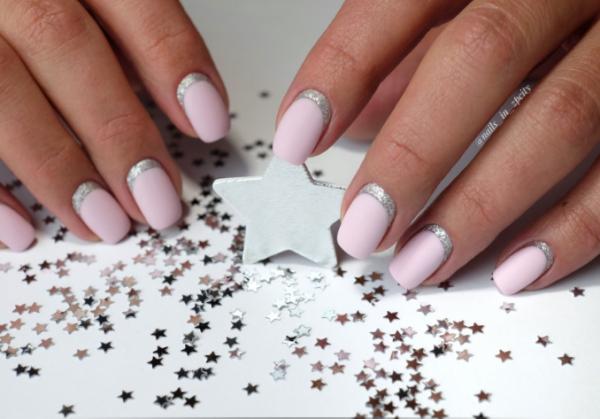 Свадебный маникюр невесты, идеи для свадебного дизайна ногтей - курсы маникюра онлайн