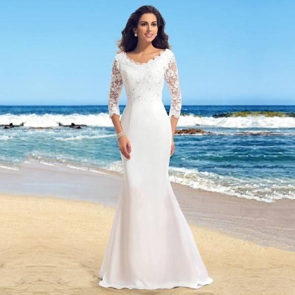 Примерка свадебного платья: как и с кем выбирать наряд, и кто его покупает
