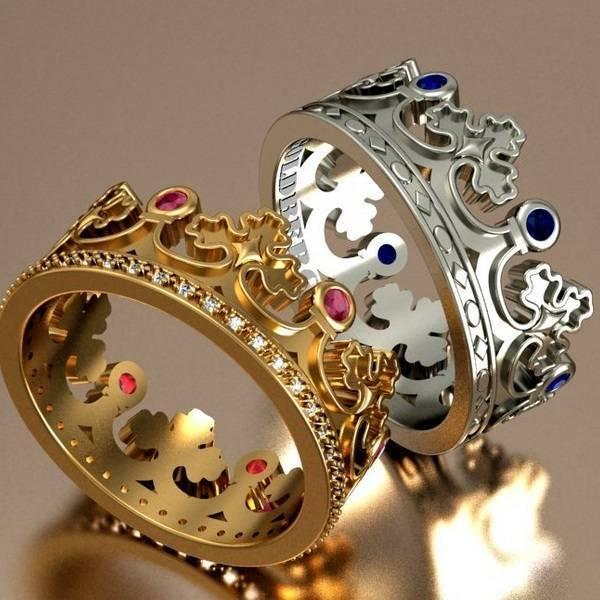Как выбрать обручальное кольцо: советы и приметы