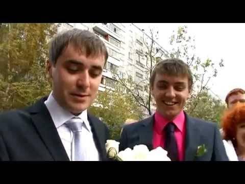 Прикольный сценарий выкупа невесты в стиле «салон цветов»
