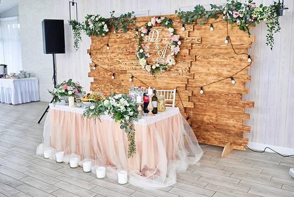 Все для свадьбы своими руками (идеи)