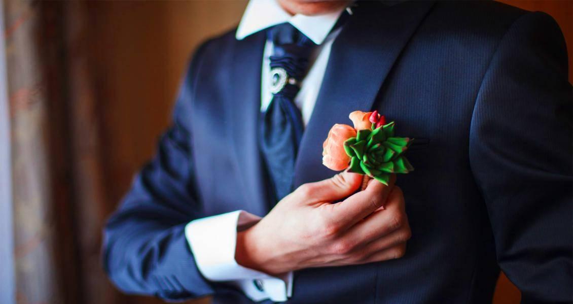 Тенденции свадебной моды для мужчин 2020: фото модных костюмов, тенденции