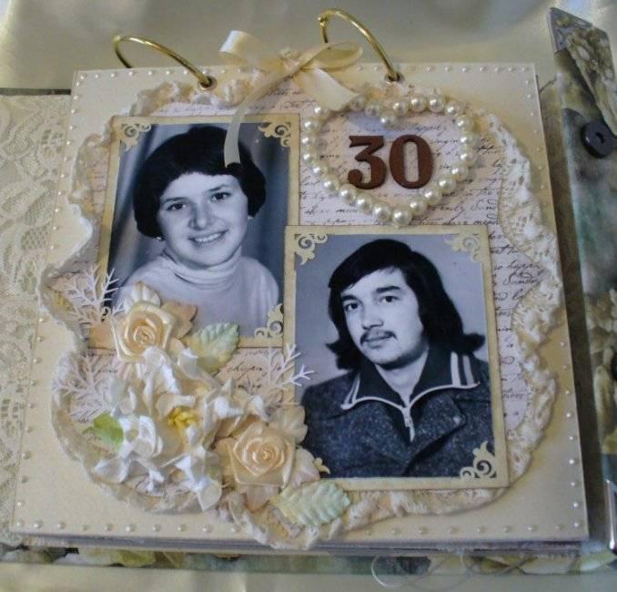 Что дарят на 40 лет свадьбы и как называется годовщина