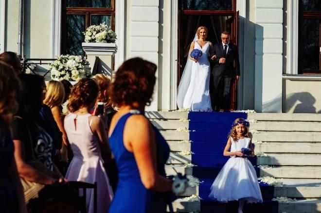 Как провести свадьбу с родителями: идеи и рекомендации