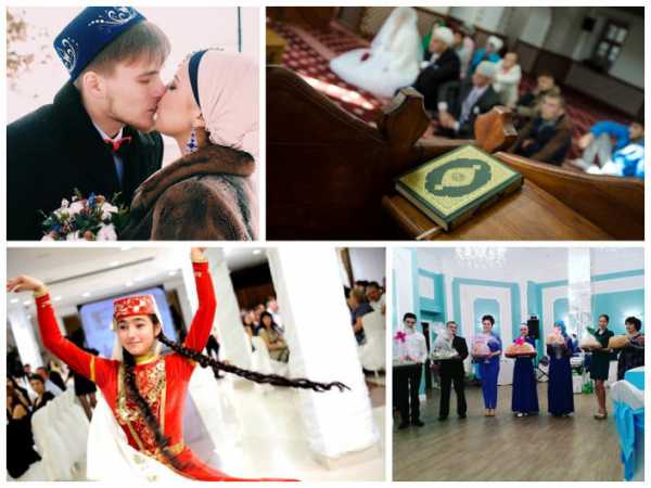 Татарская свадьба 100 лет назад: никах без молодых, заезжий женишок и новые тренды