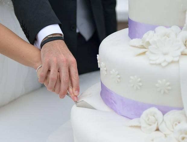 Как выбрать свадебный торт: советы и ответы на вопросы