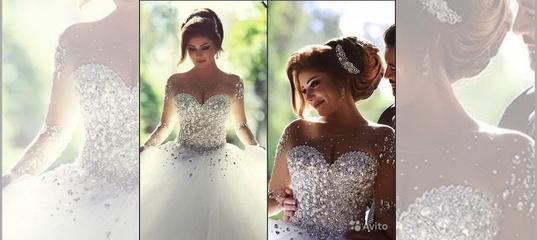 Химчистка свадебного платья – приводим наряд в порядок