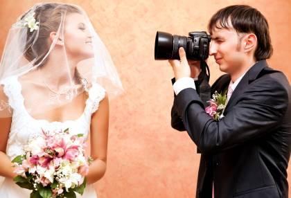 Как выбрать фотографа на свадьбу? топ-4 совета от эксперта