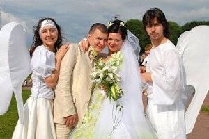 Что должен делать свидетель на свадьбе