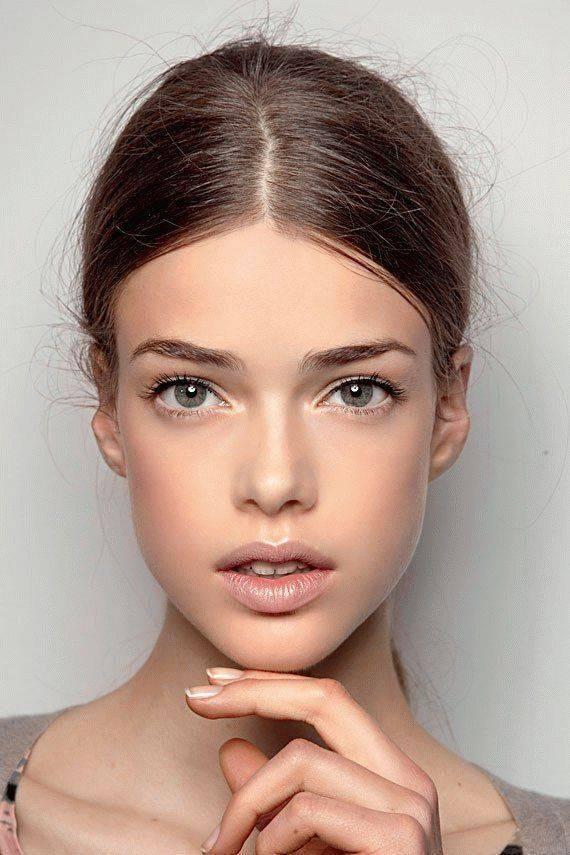 Свадебный макияж — 69 фото создания прекрасного образа шаг за шагом