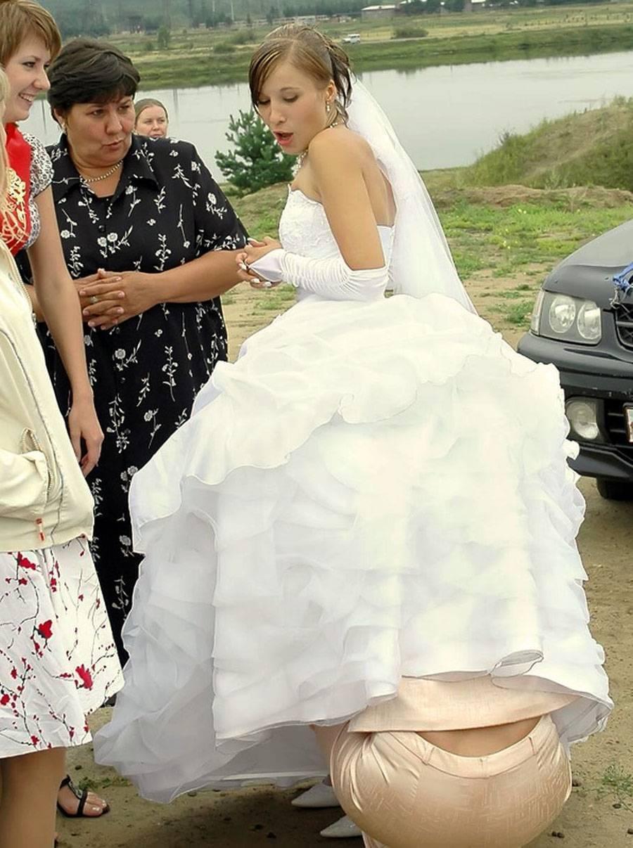 Свадебная фотосессия — советы и позы для разных сезонов и мест проведения съёмки + фото