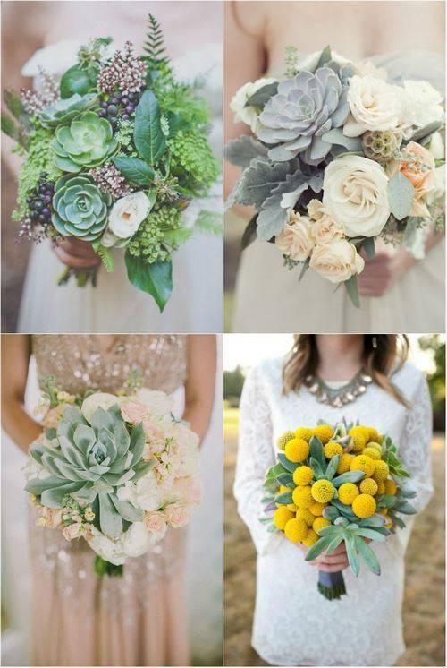 Свадебные букеты. 220 фотографий лучших произведений флористов для невесты.