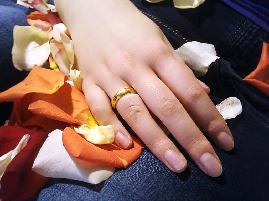 Помолвочные кольца: как выбрать кольцо для помолвки