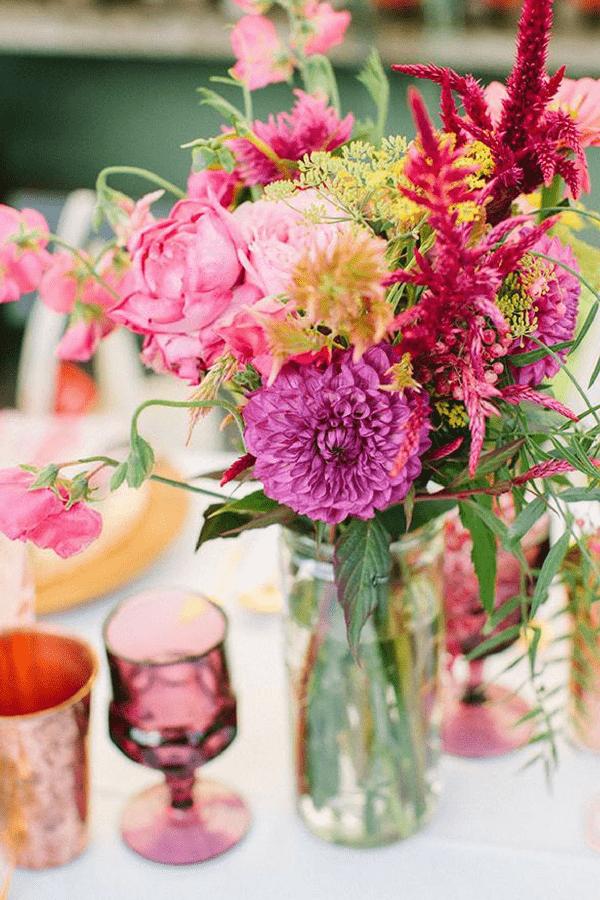 Выбираем свадебный букет: какой свадебный букет сделать