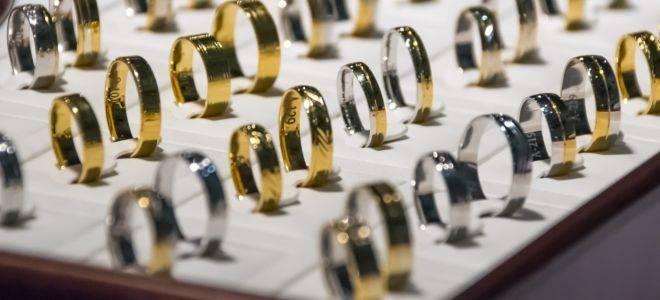 Как определить размер кольца по нитке