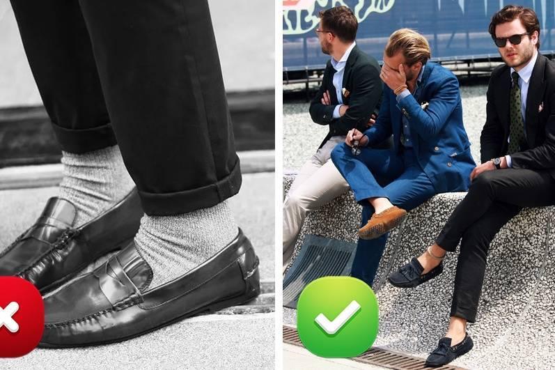 15 видов мужской обуви, которые нужно знать – porusski.me