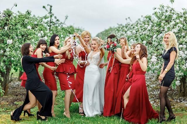Топ-8 вопросов, которые помогут выбрать стиль свадьбы