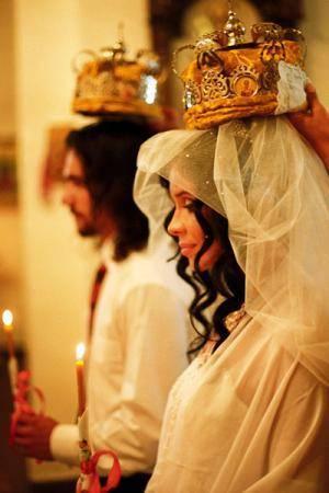 Какую икону дарят на свадьбу?