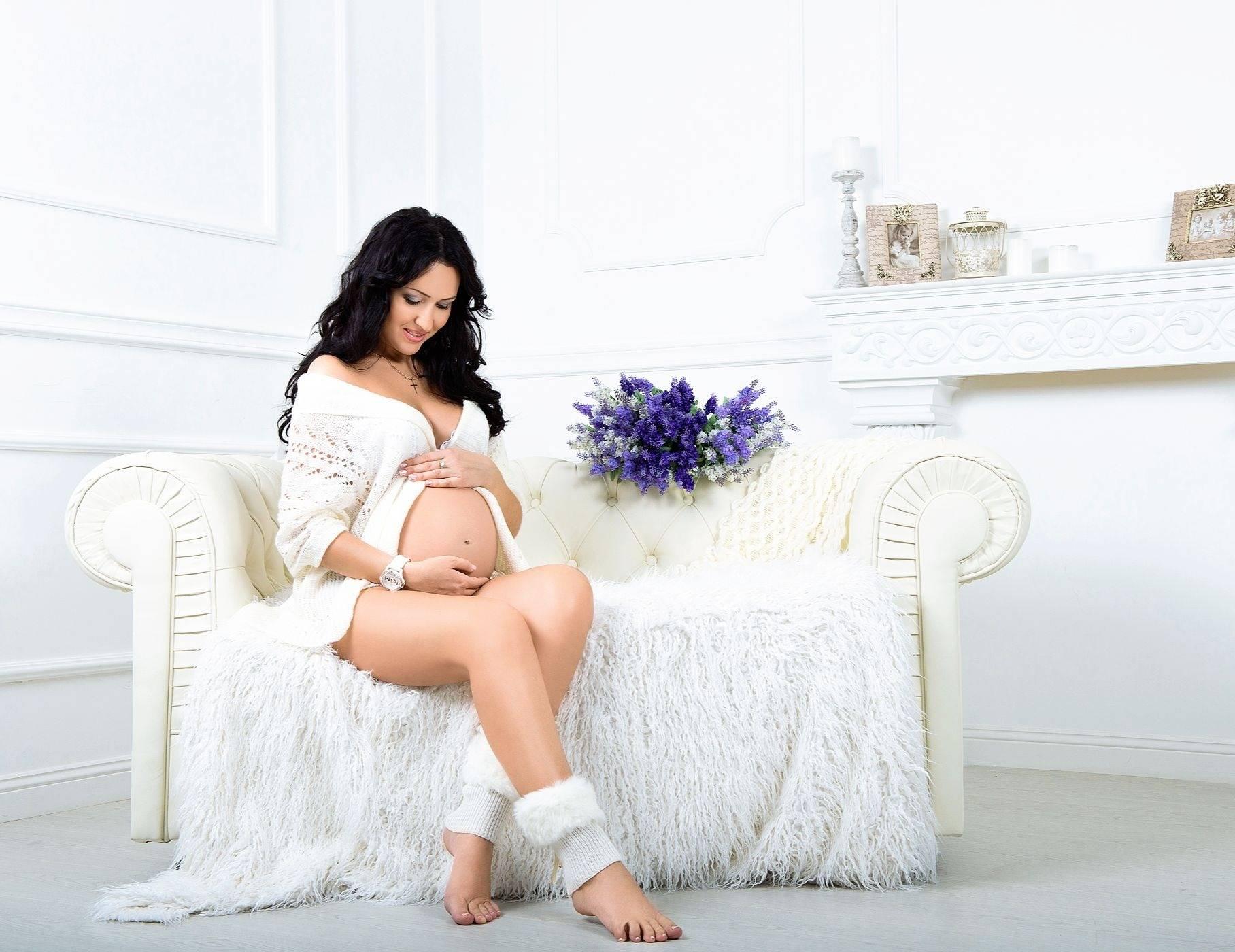 Фотосессия для беременных - идеи фотосессии, портфолио, стоимость