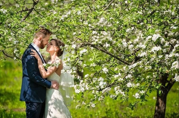 Благоприятные дни для свадеб в 2020 году