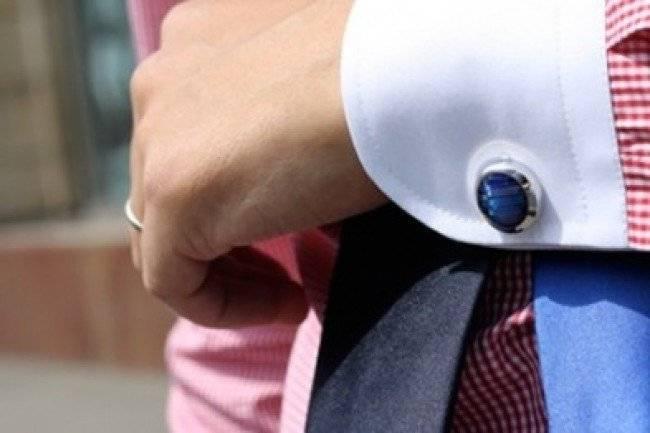 Брендовые мужские запонки: обзор запонок от swarovski и montblanc, tiffany и hugo boss, cartier и других брендов