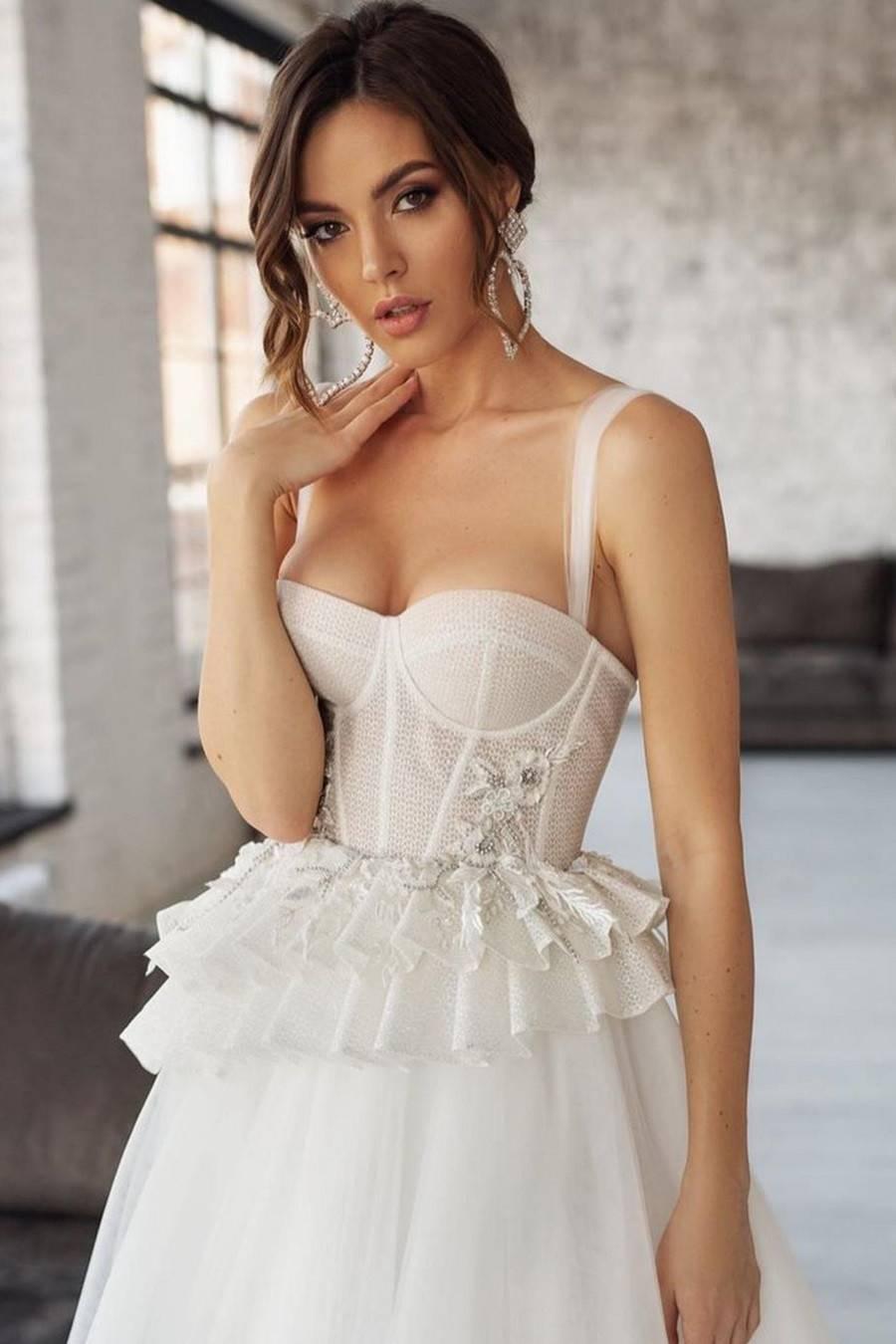 10 главных свадебных трендов 2020 года