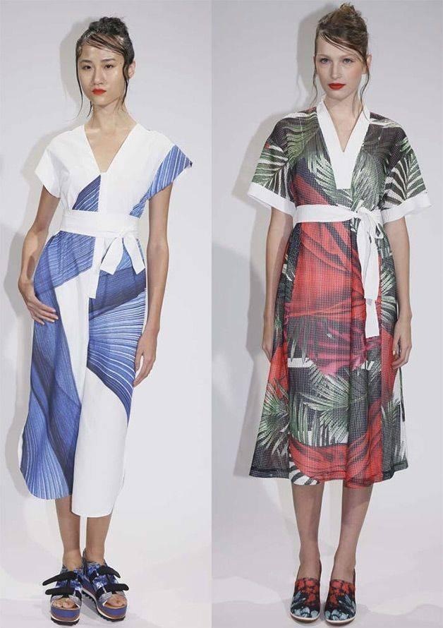 Японская женская одежда (89 фото): традиционные марки, мода 2020 для женщин и девушек