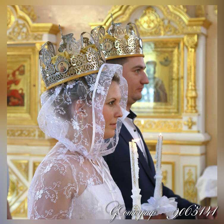Обряд венчания в православной церкви: что нужно знать?