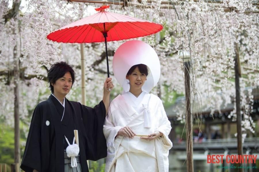 Свадьба в деревенском стиле (фото)