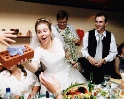Лучшие тосты на свадьбу от подруги