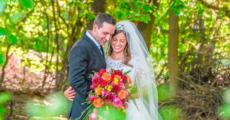 Подготовка к свадьбе за месяц: организация торжества с нуля