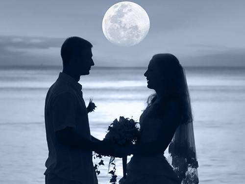 Какой лунный день лучше выбрать для заключения брака