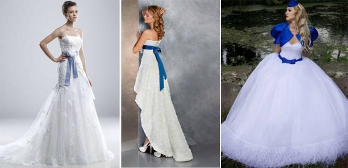 Свадебные платья 2020 ️ обзор главных трендов