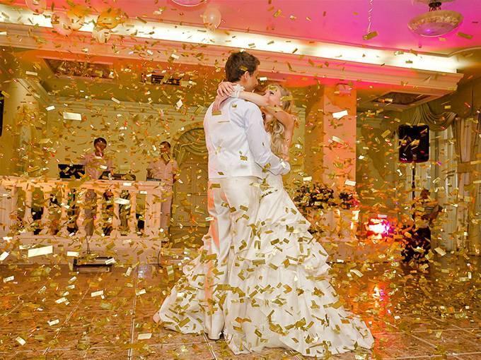 Стили свадеб: какой стиль и цвет выбрать?
