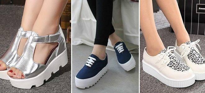 Модная обувь 2020 – тренды и новинки обувной моды