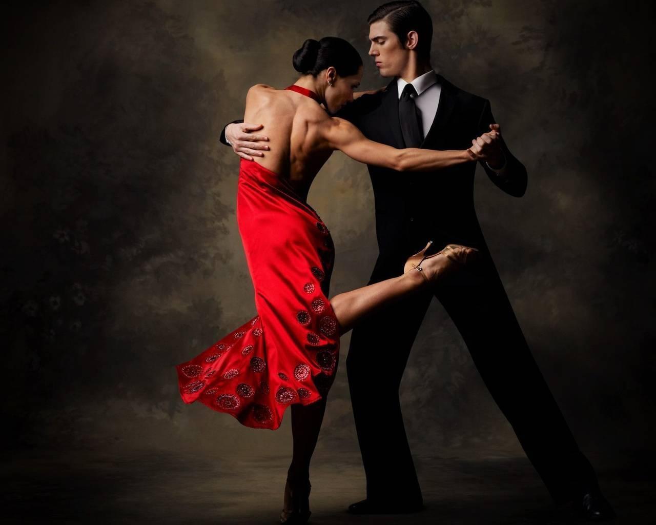 Онлайн-обучение танго. урок восьмой. важные особенности