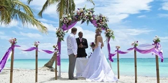 Свадьба на мальдивах: ваш лучший день в раю!