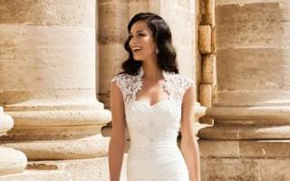 Как выбрать свадебное платье и ни о чем не пожалеть: проще некуда