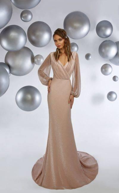 Что одеть на свадьбу гостье девушке, женщине, как одеться на свадьбу дочери или сына? фото девушек и женщин на свадьбе