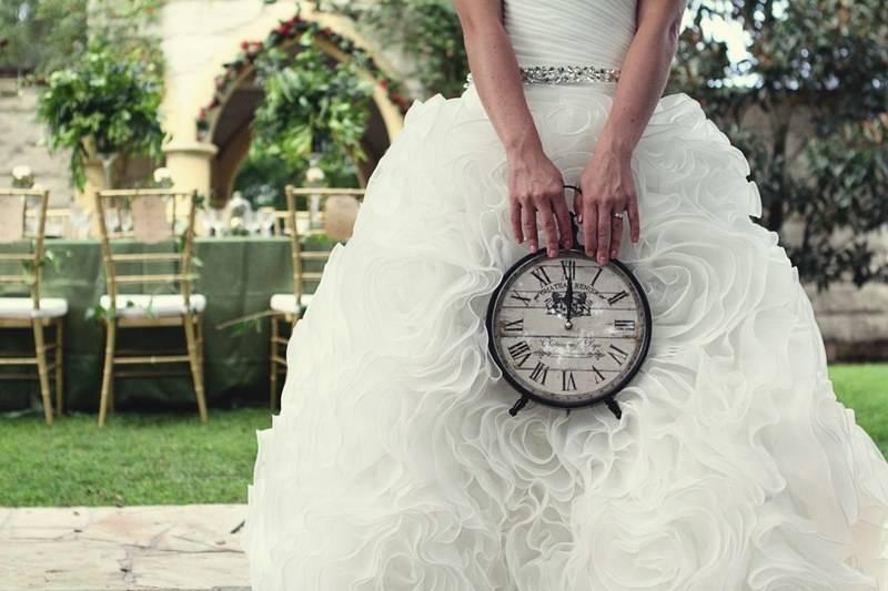 С чего начать подготовку к свадьбе