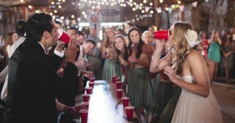 Конкурс ромашка на выкуп невесты