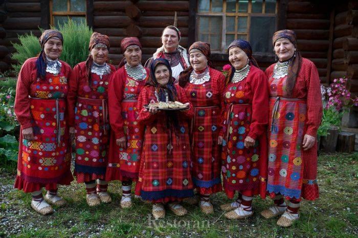 Осетинские свадебные традиции и обычаи