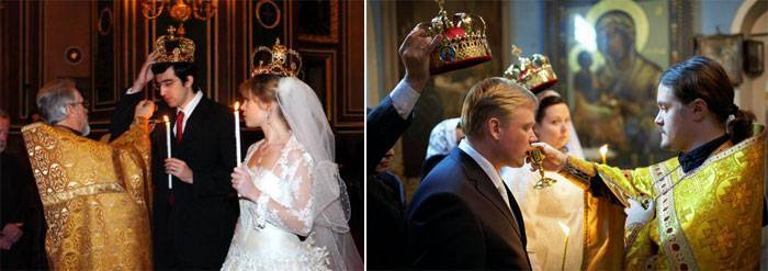 Таинство венчания в церкви: правила и подготовка
